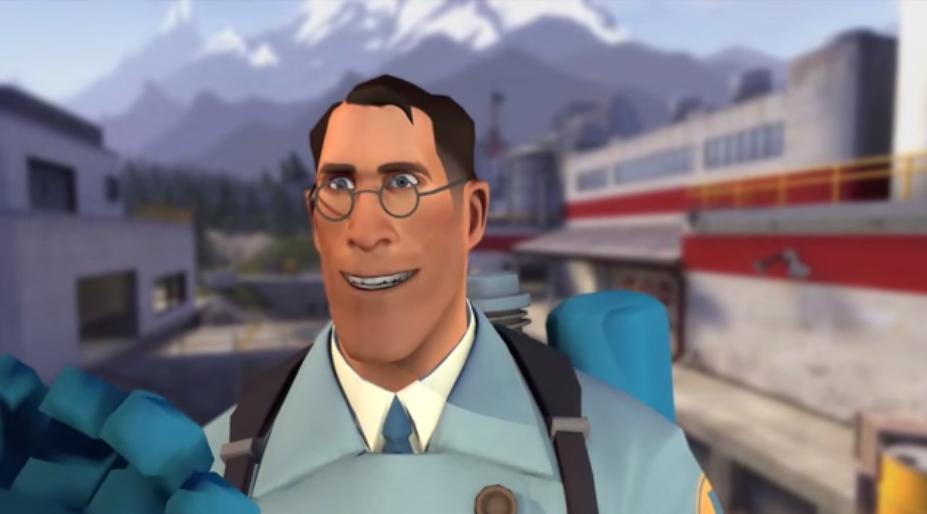 medic