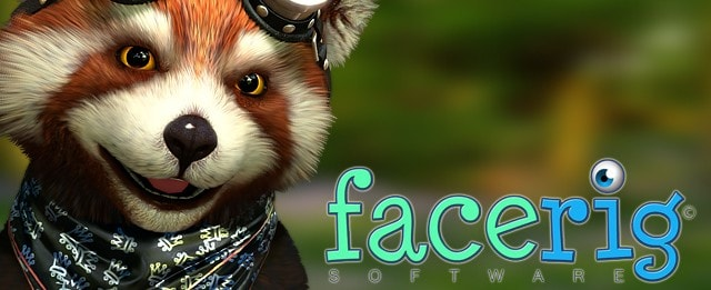 Facerig на Android